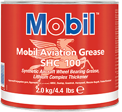 Mobil™ Aviation Grease SHC 100